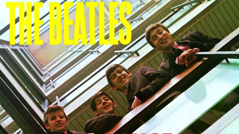 The Beatles - Please Please Me  Истината е, че историята на дебютния албум на легендарната ливърпулска четворка не е била толкова простичка, колкото твърдят някои източници. Please Please Me често е посочван като един от най-добрите и бързо записаните албуми в рок историята, но всъщност 4 от песните са сингли, записани по-рано, а няколко дни след основния запис са били добавени някои инструменти от звуковия продуцент на бандата Джордж Мартин.  Въпреки това, не можем да отречем, че е впечатляващо колко бързо The Beatles са свършили основната част от работата. Те са записали 10 песни в невероятна 13-часова студийна сесия. След излизането си през 1963 г. Please Please Me е предизвикал първите искри на бийтълманията и е останал на върха в чартовете над 30 седмици. Може би най-впечатляващото обаче е колко свежо звучат дори онези изпълнения на четиримата, които са били записани в края на изтощителния студиен ден.