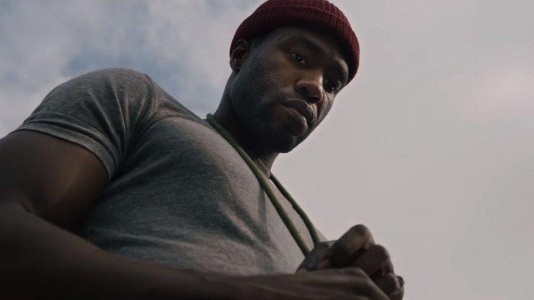"""Новият хорър филм съживява поредицата, базирана на разказ на Клайв Баркър. В главната роля е Яхия Абдул-Матийн II (""""Аквамен"""", """"Пазителите"""")."""