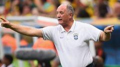 В легендарната си треньорска кариера Сколари натрупа 24 трофея, но винаги ще бъде свързван и с катастрофата на Бразилия преди 6 години