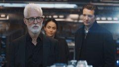 Джон Слатъри от Mad Men оглавява актьорския състав в новия сериал на Fox