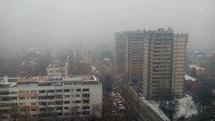 """""""Зелен билет"""" на стойност 1 лв. е в сила за градския транспорт в София заради мръсния въздух"""