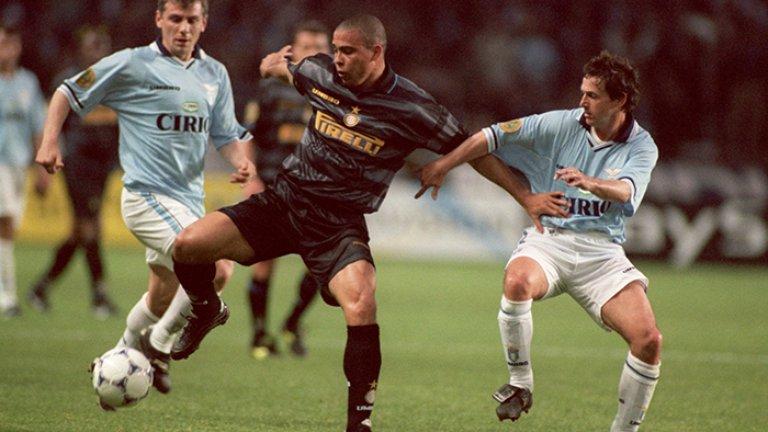 Когато Роналдо унижи Манчини: Ако искаш, ще ти дам автограф след мача