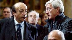 Лучано Моджи смята, че Интер може да измъкне хикс от Юве
