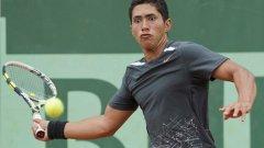 Изхвърлиха египтянин от тениса до живот за уреждане на мачове
