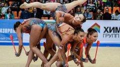 Експертите предвиждат сребърен медал за златните ни момичета