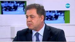 Ненчев: професионалната армия е най-добрият вариант за България