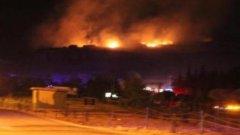 Преките загуби от взривовете на площадката в Иганово са на стойност около 3 млн. лева