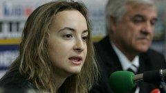Антоанета Стефанова е най-добрата българска шахматистка за всички времена