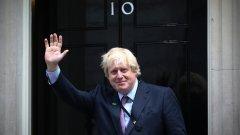 След като Камерън обяви оттеглянето си през октомври, Борис Джонсън става все по-вероятен негов наследник.