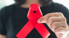 Близо 137 000 души са били диагностицирани с ХИВ в Европа през 2019 г.