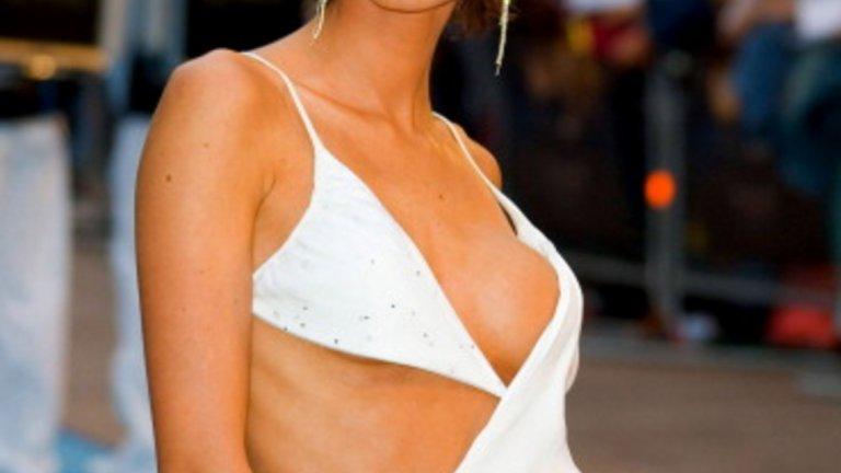 Позната е на публиката и с участието си в риалити предаването Big Brother