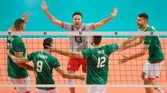 Цветан Соколов бе най-резултатен със 17 точки