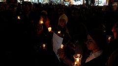 26 загинали при атентат в коптска църква в Египет
