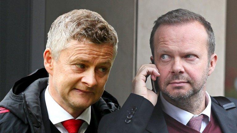 Откакто Солскяер беше назначен за постоянно, Манчестър Юнайтед е с показатели на изпадащ отбор. В този период само Уотфорд, Брайтън и Саутхемптън са загубили повече мачове във Висшата лига от Оле