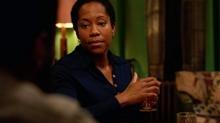 """Фаворит за най-добра поддържаща женска роля: Реджина Кинг (""""If Beale Street Could Talk"""")"""