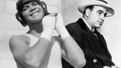 Той беше любимец на Ал Капоне, световен шампион и храбър боец, убил сам над 20 японци