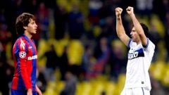 В Русия похвалиха ЦСКА, въпреки че тимът от Москва отпадна след още една загуба от Интер