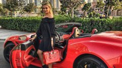 Богати, красиви и със страст към високите скорости