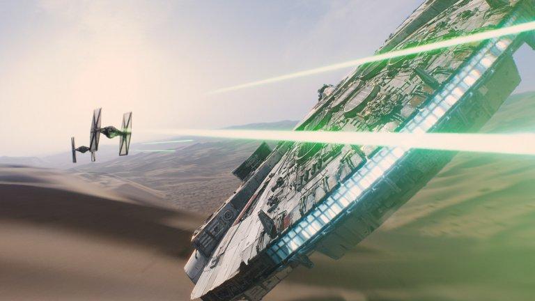 """Какво трябва да знаете?1. Сценаристите и създатели на сериала """"Игра на тронове"""" Дейвид Бениоф и Д.Б. Уайс ще напишат сценариите и ще продуцират нови филми от вселената на """"Междузвездни войни""""."""