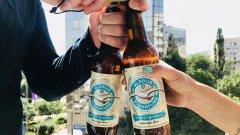 Крафт бира, която допада и на мъжете, и на жените