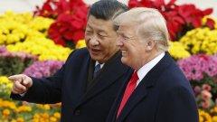 Китай ще обложи с мита стоки от САЩ на стойност 60 милиарда долара.