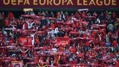 Севиля и Лига Европа - как си пасват в едно изречение... С четири победи в турнира за 10 години и 2 поредни в последните две издания, испанският тим си смята надпреварата за своя.