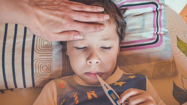 Мерките срещу коронавирус ограничават и разпространението на грипа