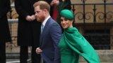 """""""Те остават много обичани от членовете на нашето семейство"""", заявява кралица Елизабет II"""