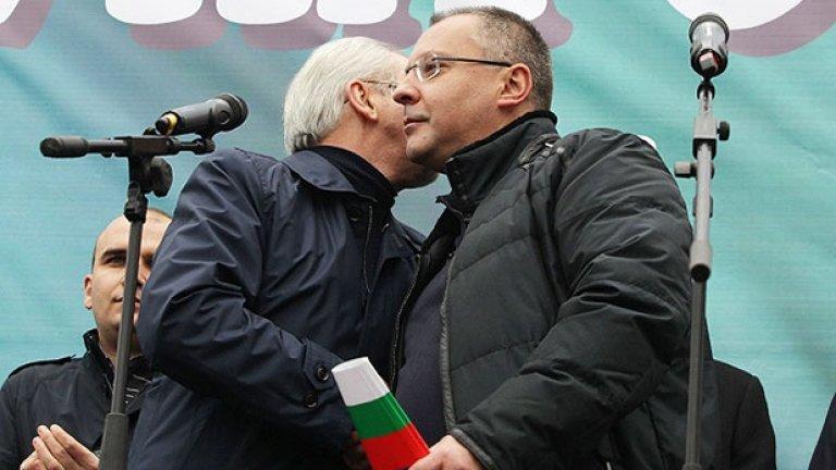"""Лютви Местан: """"Ако Станишев продължава да се прави на """"света вода ненапита"""", ще трябва да отговаря на тежки въпроси"""""""