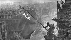 Инициативата да бъдем сред загубилите войната страни е именно на Кремъл и БКП.