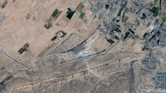 Израел с ракетен удар над ирански позиции в Сирия