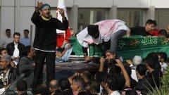 Насилието в Бахрейн отново ескалира
