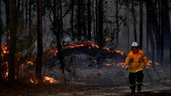 183-ма са нарушили забраните в страната, свързани с паленето на огън