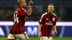 Милан Колко е сериозна кризата в Милан показват новините в Италия, където равенството 1:1 със средняка Торино беше отчетено като успех. Нови инвеститори и нов треньор – Синиша Михайлович, трябваше да осигурят нов импулс за Милан, но тимът е на 13-о място в Серия А с 3 победи от 8 мача. Милан не стигна дори до Лига Европа през миналия сезон, така че сега е много важно да се представи добре.