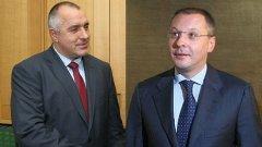 Лидерът на БСП Сергей Станишев заяви, че във всеки един икономически бранш процъфтяват само фирми, близки до ГЕРБ.