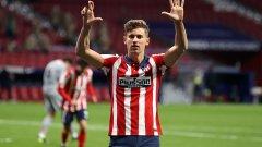 Юнайтед вади 80 милиона за звезда на Атлетико