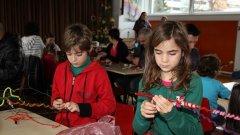 """Българското училище """"Дунав"""" в Линц (снимка: abgschool.org)"""