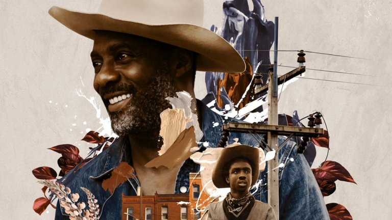 """Concrete Cowboy Кога: 2 април Къде: Netflix  Все още се опитаваме да изтрием от съзнанията си последния път, в който видяхме Идрис Елба като каубой - в екранната полюция, която се водеше екранизация на """"Тъмната кула"""". Тук отново става дума за екранизация на роман, но поне не е на позната и обичана у нас книга. Да сте чували за Ghetto Cowboy? Така и предположихме.  Филмът ще разкаже историята на 15-годишно момче от Детройт, което е изпратено във Филаделфия, за да живее с баща си. Двамата не са близки, но покрай новия си живот тийнейджърът започва да опознава културата на местните градски каубои. Които, забележете, са тъмнокожи."""