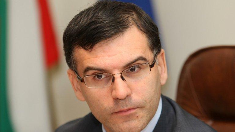 А вие къде ще бъдете след 10 години, г-н Дянков?