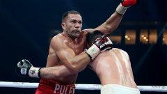 Завръщането на Пулев се очаква през есента, но все още не са ясни датата и съперникът му