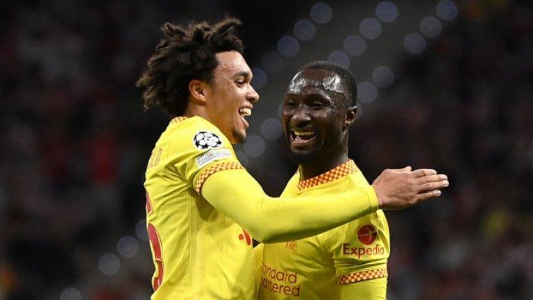 """""""Той не е достатъчно добър за Ливърпул. Беше виновен и за двата гола на Атлетико"""""""