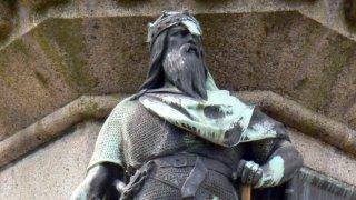 Великите авантюристи: Роло, първият норманин