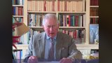 Принц Чарлз се обърна към хората във видео, след като се излекува от COVID-19