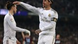 Реал загуби две много ценни точки срещу Селта, който беше в зоната на изпадащите преди срещата