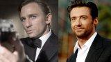"""Хю Джакман има редица успешни роли зад гърба си, но освен това е отказвал участие в някои филми - било то от самото начало или впоследствие, в които ни е любопитно как щеше да се впише. Ето и най-интересните от тях:  Джеймс Бонд в """"Казино Роял"""" (Casino Royale, 2006 г.) - Малко преди снимките на X-Men 2 агентът на Джакман му се обажда и го пита дали се интересува от ролята на Бонд. По това време се търси заместник на Пиърс Броснан, който да поеме ролята от следващия филм - """"Казино Роял"""". Джакман обаче отказва. По това време сценариите на филмите за агент 007 са станали твърде """"недостоверни и луди"""", смята австралиецът. Той е на мнение, че историите трябва да са по-реалистични и мрачни.  Казват му, че няма да може да се меси в сценариите, но не само това е причината да откаже. Вярва, че с роли като Върколака и Бонд няма да може да участва в много други проекти. Така ролята отива в ръцете на Даниъл Крейг, който е 007 и до ден-днешен."""