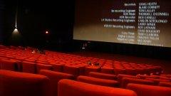 Филмовата индустрия отново получи по-малко държавно финансиране от планираното
