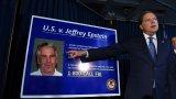 Финансистът Джефри Епстийн отново застава пред съда в САЩ по обвинение, че се е възползвал сексуално от непълнолетни момичета, които са посещавали дома му, за да му правят масажи. Докато са голи, а той ги опипва...