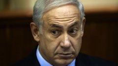 По време на интервю за американската NBC Нетаняху посочва, че остава отворен за нови мирни преговори