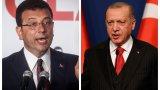 В съседна Турция политическото разделение започва да се превръща в заплаха, по-голяма от заразата