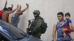 Затворите са слабото звено в плана на бразилските власти срещу престъпността